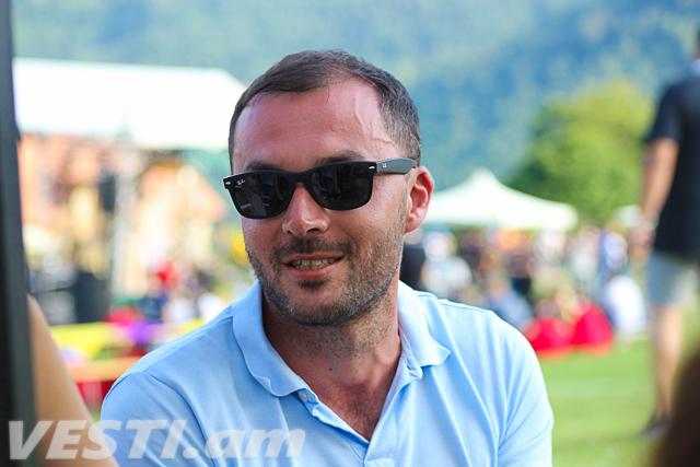 Vesti.am/ Astghik Hovhannisyan